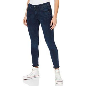 edc by Esprit Women's 100CC1B303 Jeans, 905/Blue Black, 29/30