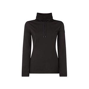 O'Neill s Clime Fleece Jacket, Black Out, Large