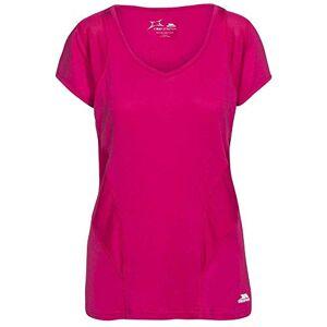 Trespass Women's Erlin T-Shirt, PLD, XXS