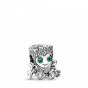 PANDORA Women Sterling silver Bangle Bracelet - 798260NRG