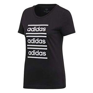 adidas Women Celebrate The 90S T-Shirt - Black/White, X-Small