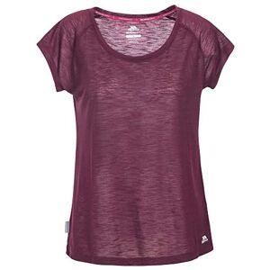 Trespass Women's Newby T-Shirt, multicoloured, L