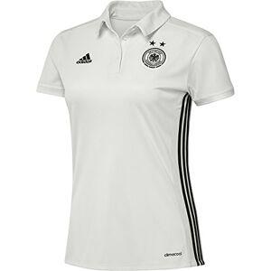 adidas Women's DFB H JSY WE German Footbal Federation Home Shirt, Multi-Color/Casbla, Large