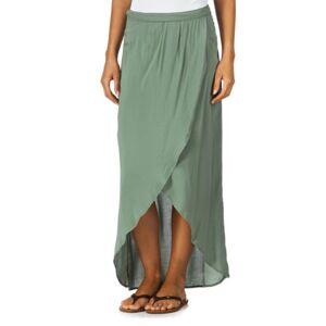 O'Neill s LW Freitas Skirt, Green (Sea Spray), Size 8 (Size:Small)