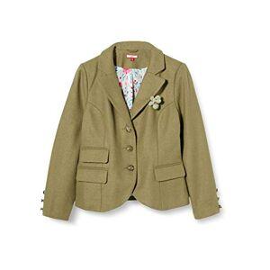 Joe Browns Women's Something Special Jacket, Green, 14