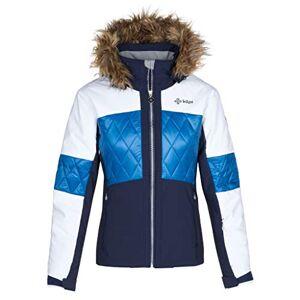 Kilpi Women's Elza Jacket, Dark Blue, UK 6