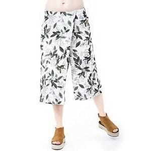Mamatayoe Women's Lentisco Trousers, Multicolour (Print 006), UK 16