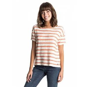 Roxy Women's Adelaide Sweatshirt multi-coloured Adelaide Desert Size:L (Manufacturer's Size: L)