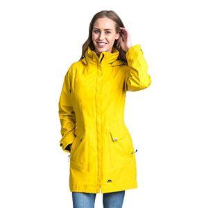 Trespass Women's Rainy Day Yellow (Gold) Large