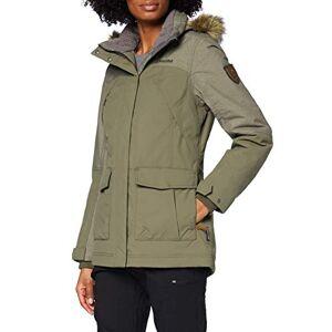 Schöffel Women's Insulated Tingri1 Jacket, Sea Turtle, Size 34