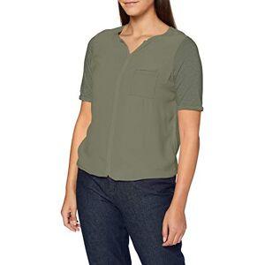 Cecil (Ceci8) Cecil Women's 314696 T-Shirt, Simply Khaki, XS