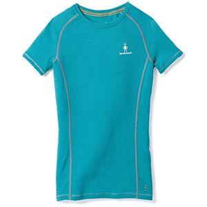 Smrtwool Smartwool Women's Merino 200 Short Sleeve Baselayer, Capri, X-Small