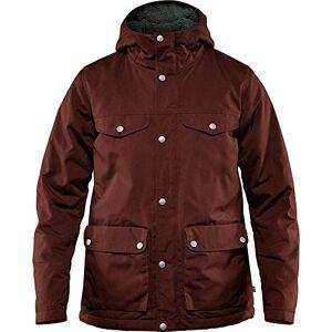 FJALLRAVEN Women's Greenland Winter Jacket W, brown, XS