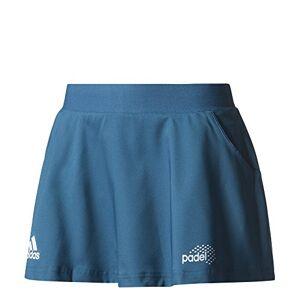 adidas Women's Club Skirt, Multicoloured, Large
