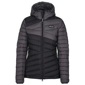 Kilpi Women's Svalbard Jacket Black UK 6