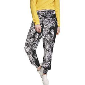Urban Classics Women's Ladies Sarong Pants Trouser, Multicolour (Limb 01061), 20 (Size: XXX-Large)