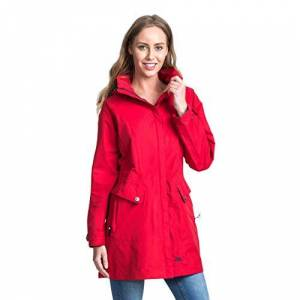 Trespass Women's Rainy Day Red X-Large