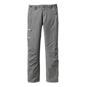 Patagonia W'S Alpine Trousers Simul Pan grey Grigio (Feather Grey) Size:6