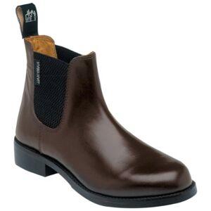 Harry Hall Women's Harry Hall Buxton Jodhpur Boot - Brown, Size 6