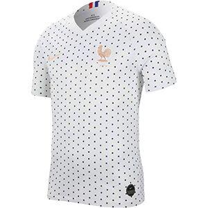 Nike Shirt-AJ4393 Women's Shirt - White/P488c, M