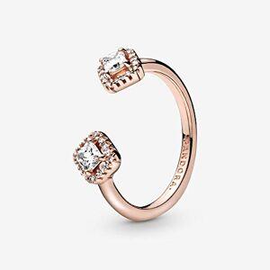 Pandora Women Gold Plated Anniversary Ring - 188506C01-52