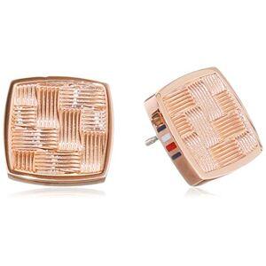 Tommy Hilfiger Women Stainless Steel Stud Earrings - 2700995