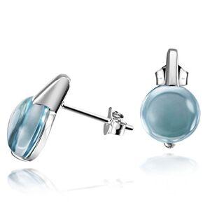 Goldmaid Women's Earrings TopazFA O7767WG