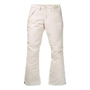 Burton Women's Society Pants, Stout White, L