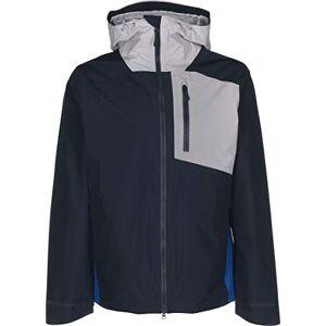 Jack Wolfskin Men's 365 Twentyfourseven Hardshell Jacket, night blue, L