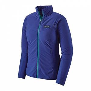 Patagonia Women's W's Nano-Air Jkt Jacket, Catalan Coral, L