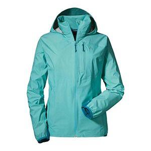 Schöffel Neufundland4 Jacket Women's Jacket - Angel Blue, 36