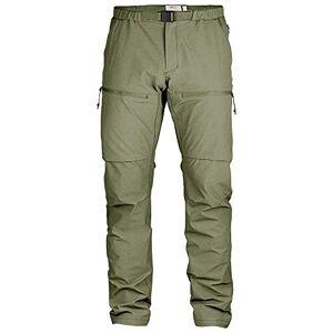 FJALLRAVEN High Coast Hike Trousers M – Men's Trousers, Mens, Pants, F81523, Verde, 12