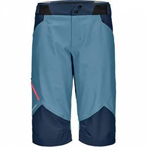 Ortovox Women's Pala Shorts W, Light Blue, XS