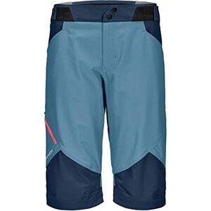 Ortovox Women's Pala Shorts W, Light Blue, S