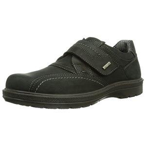 e10b0c8b560e2 Jomos Men's Contura Loafers, Black (Schwarz 41-000), 8 UK