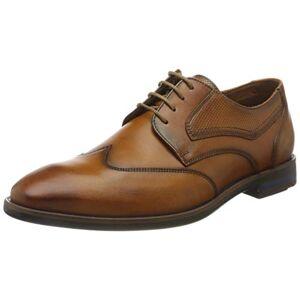 Lloyd Men's DAGO Derbys, Brown (Cognac 2), 11.5 UK