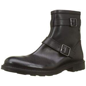 Base London Men's ST04 Boots Black Size: 6 UK