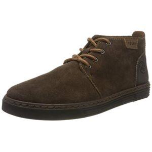 Rieker Men's Herbst/Winter Classic Boots, Brown (Moro/Mogano/Kastanie 26), 6.5 UK