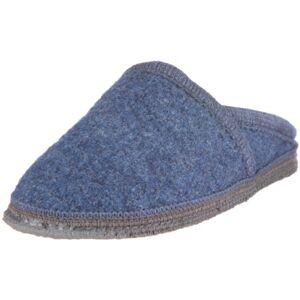 Kitz - Pichler Unisex Adults' Virgen Open Back Slippers, Blue (Jeansblau 2876), 5 UK