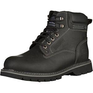 Dockers by Gerli Men's 23DA004-400100 Ankle Boots Black Size: 13