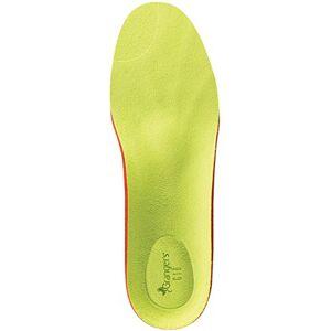 Grangers G10 Memory+ Performance Footwear Insole - Size 44