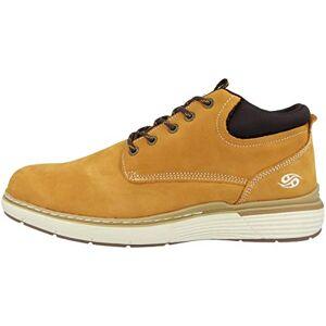Dockers by Gerli Men's 45bz001 Hi-Top Trainers, Yellow (Golden Tan 910), 6 UK