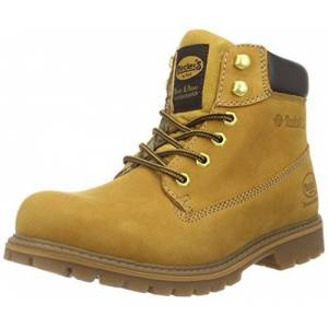 Dockers by Gerli Men's 35CA101-300910 Ankle Boots, Yellow Golden Tan 910, 11 10.5 UK