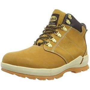 Dockers by Gerli Men's 39or001 Ankle Boots, Yellow (Golden Tan 910), 9 9.5 UK