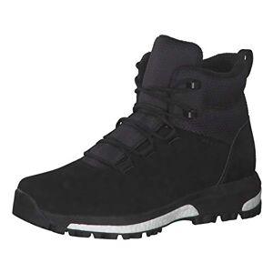 adidas TERREX PATHMAKER CP CW W, Women's High Rise Hiking Boots, Black (NEGB\u00C1S/NEGB\u00C1S/NEGB\u00C1S 0), 5 UK (38 EU)