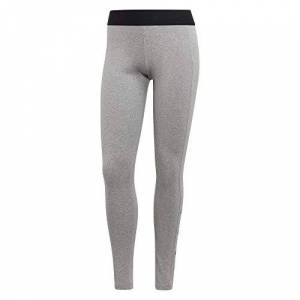 adidas W Stacked Tight Tights - BRGRIN/Negro, XS