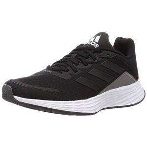 adidas Duramo Sl, Women's Competition Running Shoes, Core Black/Core Black/Gray Six, 4.5 UK (37 1/3 EU)
