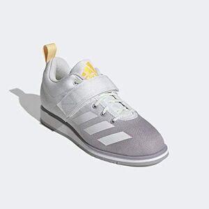 adidas Powerlift 4, Women's Gymnastics Shoe, Crywht Crywht Siggnr, 4.5 UK (37 1/3 EU)