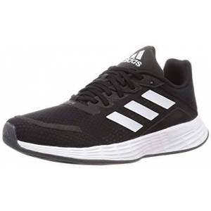 adidas Duramo Sl, Women's Competition Running Shoes, Core Black/Ftwr White/Dove Gray, 4.5 UK (37 1/3 EU)