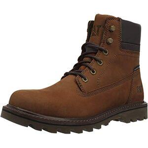 CAT Footwear Men's DEPLETE WP Classic Boots, Brown, 12 UK (46 EU)